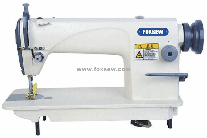 Single Needle Lockstitch Sewing Machine