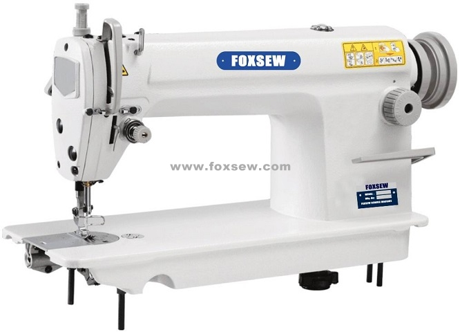 High-Speed Single Needle Lockstitch Sewing Machines