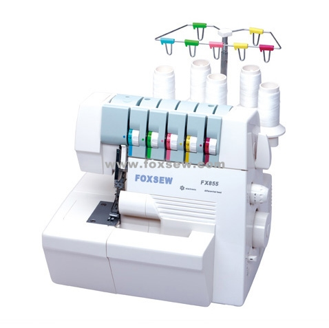Household Sewing Machine 02