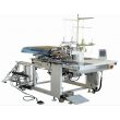 Automatic Pocket Welting Sewing Machine